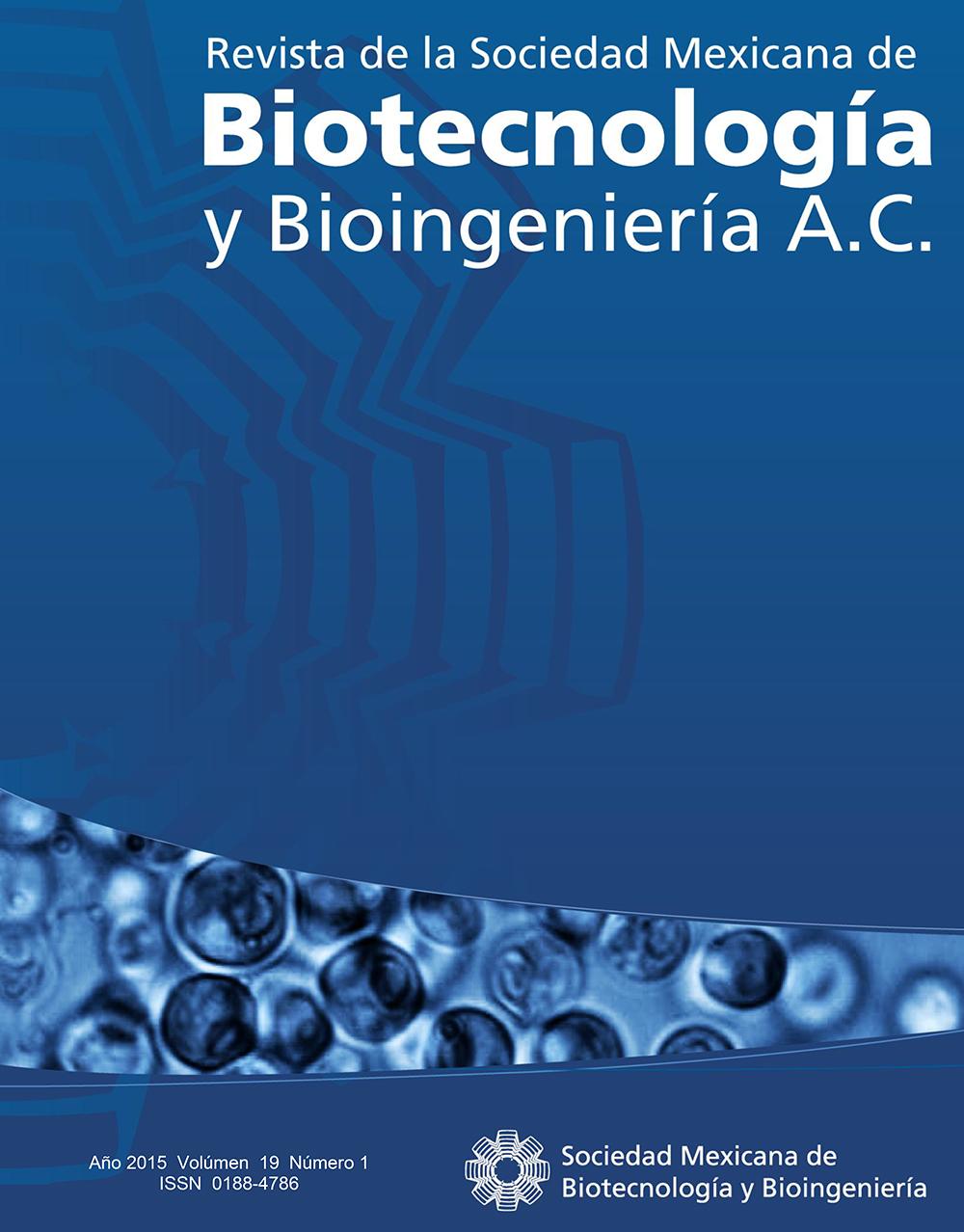 REVISTA BIOTECNOLOGÍA 2015 Vol. 19 Nº1