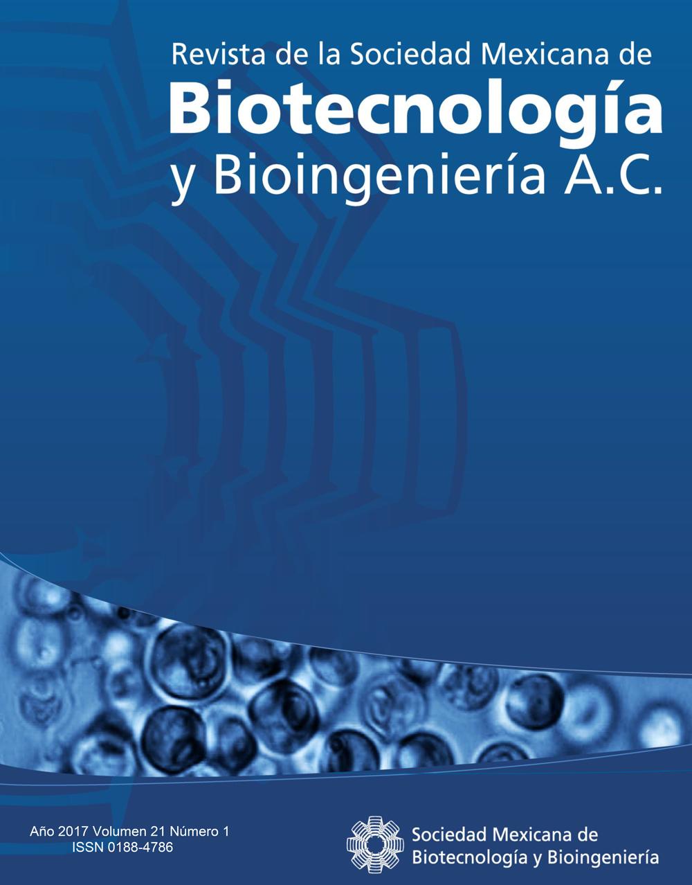 REVISTA BIOTECNOLOGÍA 2017 Vol. 21 Nº1