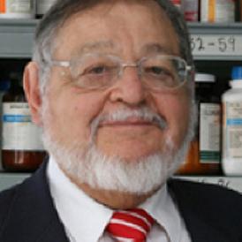 Dr. Gustavo Viniegra González