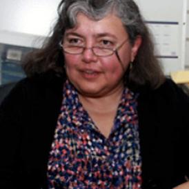 Dra. María del Carmen Wacher Rodarte
