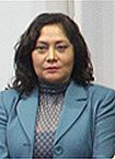 Dra. Lilia Arely Prado Barragán