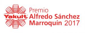 Premio Alfredo Sánchez Marroquín 2017