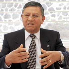 Dr. Sergio Sánchez Esquivel