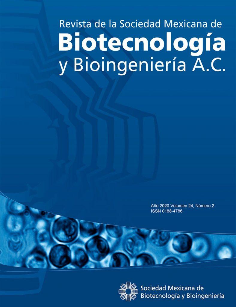 Revista Biotecnología 2020 Vol. 24 Nº2